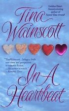 In A Heartbeat by Wainscott, Tina, Good Book