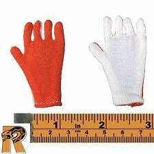 PAP Rescue Team - Gloves - 1/6 Scale - DID Action Figures