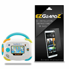 1X EZguardz Screen Protector Shield 1X For VTech Innotab 3 Baby (Ultra Clear)