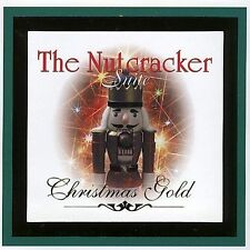 Nutcracker Suite: Forever Gold -Various Artists CD 1999