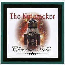 Nutcracker Suite: Forever Gold -Various Artists CD 1999