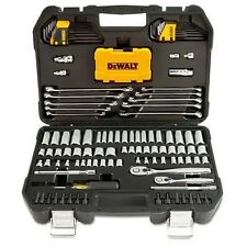 Dewalt 142 Piece Mechanics Tool Set T22018