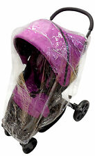 Raincover compatible with Britax B-Agile B-Motion Pushchair Ventilated 142