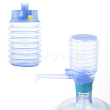 Drinking Water Hand Press Pumps Dispenser Bottled Water Manual Home Office