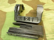 K98 Zf41 Sniper Adapter Rail and Mount WWII German zf-41