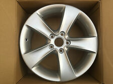 "NEW GENUINE VW SCIROCCO PASSAT CC EOS 17"" INCH ST. MORITZ ALLOY WHEEL 3C8601025F"