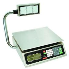 TorRey PC-40LT Legal for Trade Price Computing Scale 40 lb x 0.01 lb