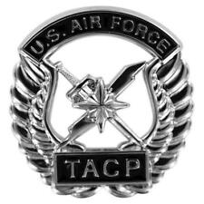 USAF  Air Force Beret Badge Tactical Air Control Party TACP  NEW  (USAF Issue)