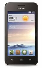 Refurbished Huawei Ascend Y330 4GB Dual Sim Black