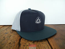 DIAMOND SUPPLY MOUNTAINEER SNAPBACK CAP NEU NAVY-GREY DIAMOND SUPPLY CO