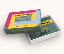 Papier d'Armenie 2 Triple & 4 Francis Kurkdjian Mixes NEW Gift Discovery Box