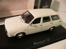 1/43 Norev Renault 12 Break 1972 weiß