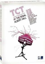Tct-the who and Friends Live at the royal albert hall 2007 (the Cure, pa (OVP)