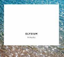 NEW - Elysium by Pet Shop Boys