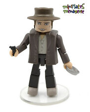 Back to the Future Minimates Return to Hill Valley 1885 Festival Marty