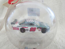 DALE EARNHARDT JR #88 2008 NATIONAL GUARD WINNERS CIRCLE HOLIDAY RARE