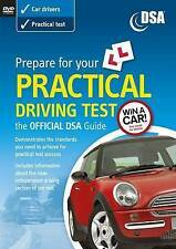 Prepare for Your Practical Driving Test: The Official DSA Guide by Driving Stan…