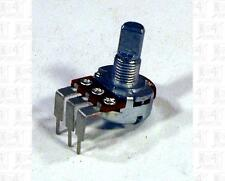 Alpha 250K Ohm Vertical Mount Pot Potentiometer B250K B250K