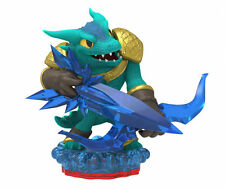 *SNAP SHOT* SKYLANDERS TRAP TEAM FIGURE - WATER - TRAP MASTER (SUPERCHARGERS)