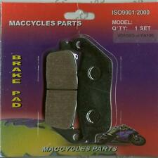 Honda Disc Brake Pads ST1100 1991-2002 Rear (1 set)