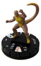 HEROCLIX SUPERIOR FOES OF SPIDERMAN #009 Rattler x2  *C*