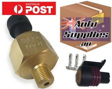 Ethanol Safe Fuel Pressure Sensor 150psi - Aftermarket ECU Haltech Microtech E85