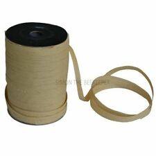 [DEUTSCH] Raffia paper ribbon - 100 metre roll