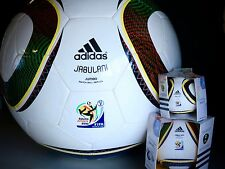 adidas Jabulani World Cup 2010 Jumbo Ball Set