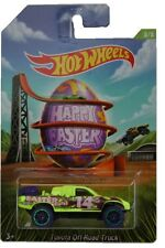 2014 Hot Wheels Wal Mart Easter Eggsclusives #8 Toyota Off-Road Truck