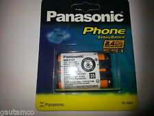 HHR-P107 Battery For Panasonic Cordless Phone Phone Battery for Panasonic