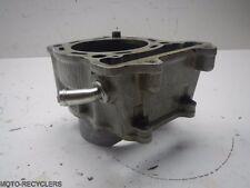 03 LTZ400 ltz 400 Z400 cylinder jug block  76