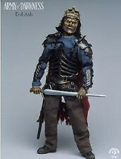 1/6 Scale Army of Darkness Evil Ash Figure by Sideshow Collectibles (Used)