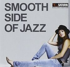 Smooth Side Of Jazz (2012, CD NIEUW)