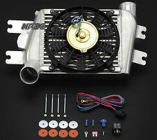 HPD COMMON RAIL INTERCOOLER KIT FOR NISSAN PATROL ZD30 IK-GU30CR-T