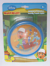 HANDY MANNY PUSH LIGHT £2.99