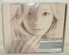 Japan Ayumi Hamasaki Mini Album A Classical 2013 Taiwan Ltd CD +folded poster