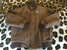 PRE-OWNED Superfishal Barbary Coast  men's jacket size S Upperplayground Jeremy