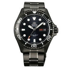 ORIENT  New Ray  Raven II FAA02003B  AA02003B Automatic Diver  Men Watch