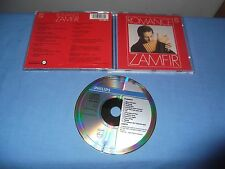 "Zamfir ""Romance"" CD PHILIPS GERMANY"