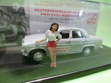 RIO  1:43 ALFA ROMEO GIULIETTA CONCORSO MISS ITALIA 1955 - GOOD CONDITION