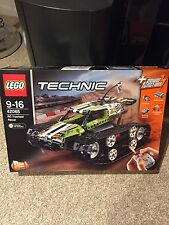 LEGO TECHNIC 42065 Radio Controlled Tracked Racer - NEW IN BOX
