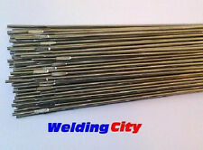 "WeldingCity ER308L 1/16"" 1-Lb Stainless Steel 36"" TIG Welding Filler Rod 