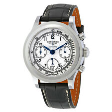 Longines Heritage Chronograph Automatic Mens Watch L2.768.4.13.2
