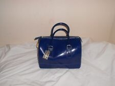 "Furla Jelly Rubber PVC ""Candy Bag"""