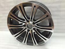 """Silver 18"""" M3 WHEELS RIMS FITS BMW 3 SERIES XDRIVE AWD 335XI 328XI 330"""
