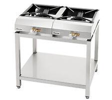 Bartscher Gastronomie Gaskocher Gas-Tischkoche