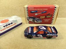 New 1996 Action 1:24 NASCAR Dale Earnhardt Sr Snap On Screwdriver Ratchet Combo