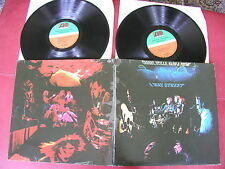 Crosby, Stills, Nash & Young - 4 Way Street Germany 1971 Atlantic 2 LP Set