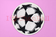 UEFA Champions League 2006-2008 Sleeve Soccer Patch / Badge