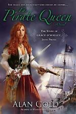 The Pirate Queen: The Story of Grace O'Malley, Irish Pirate-ExLibrary